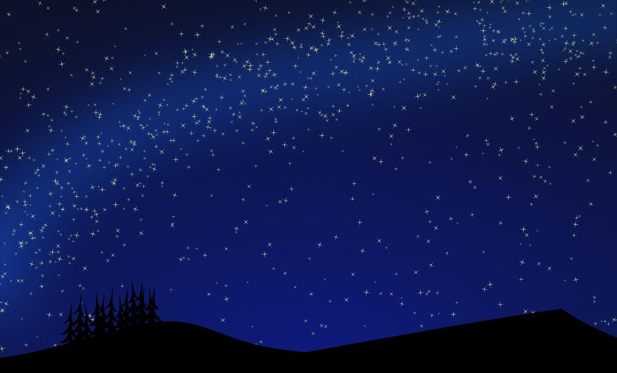 しし座新月