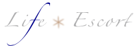 Life Escort オフィシャルサイト