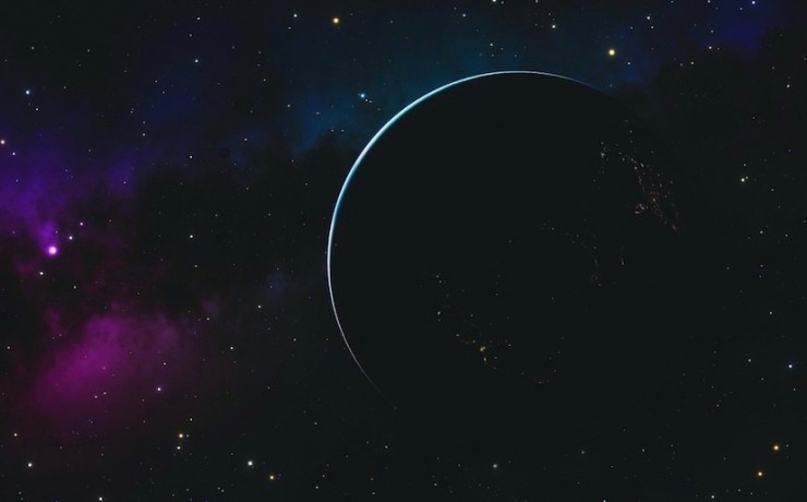 射手座新月